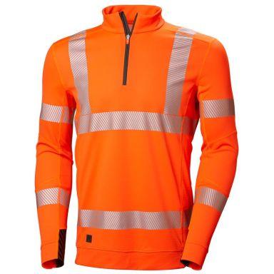 H/H Workwear Lifa Active Undertröja varsel, orange