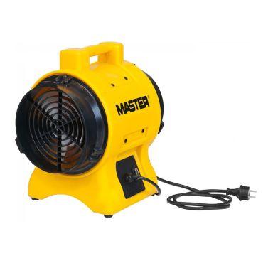 Master BL 6800 Cirkulationsfläkt