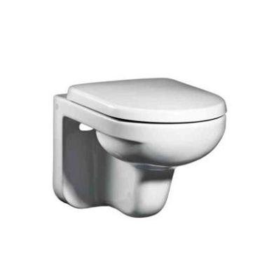 Gustavsberg Artic 4330 WC-skål vägghängd, vit