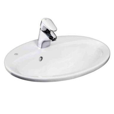 Gustavsberg 7G2853 Tvättställ 535 x 440 mm, keramik