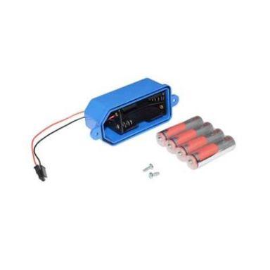 Gustavsberg Triomont Batteripaket för sensorstyrt väggtrycke