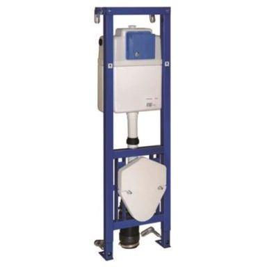Gustavsberg Triomont XS Vario WC-fixtur 1300 x 380 mm