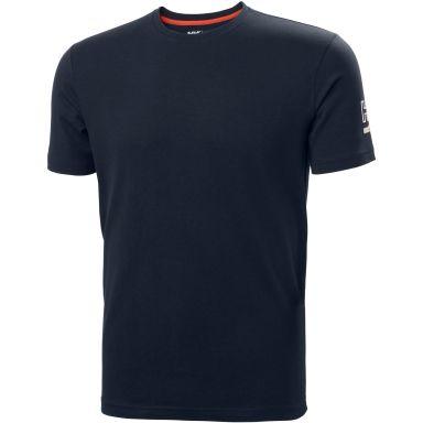 Helly Hansen Workwear Kensington T-skjorte marineblå