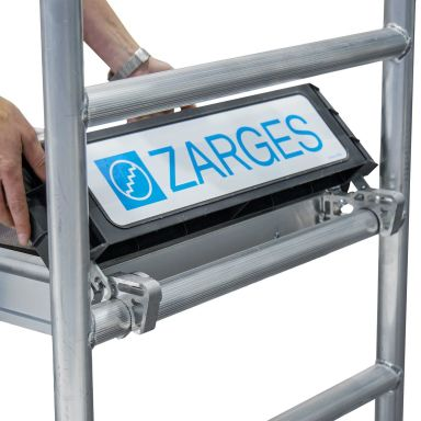 Zarges 53552 Sparklistpaket för PaxTower 1T
