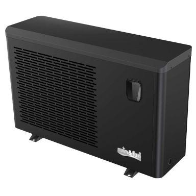Swim & Fun Heat Booster Inverter Pro Värmepump med Wifi, 11kW