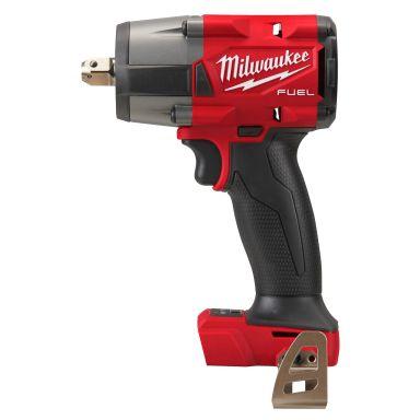 Milwaukee M18 FMTIW2P12-502X Mutterdragare utan batteri och laddare