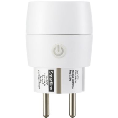 Smartline 4000147521 Säkerhetstimer bluetooth, IP20