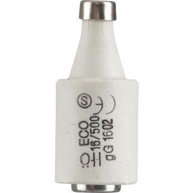 Ifö Electric 4020110422 Sikring 500 V, type gG Eco, 5-pakning