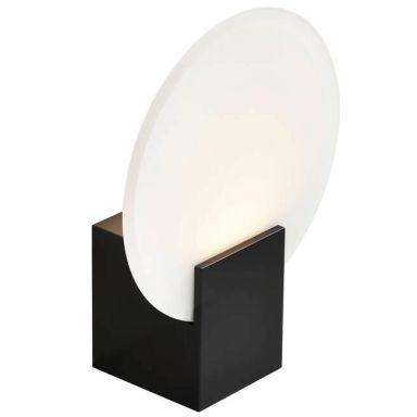 Nordlux HESTER Vägglampa svart