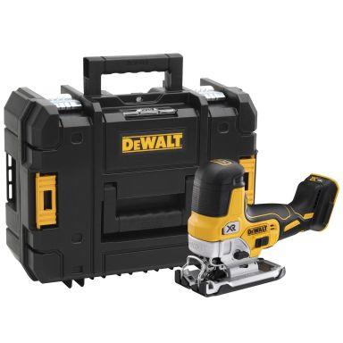 Dewalt DCS335NT-XJ Stikksag uten batteri og lader