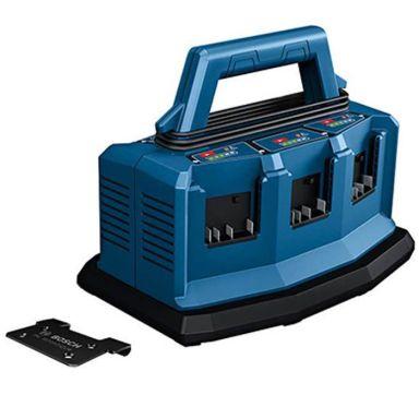 Bosch GAL 18V 6-80 Multiladdare 14,4–18 V