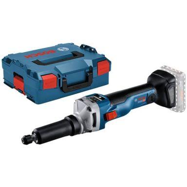 Bosch GGS 18V-10 SLC Rakslip utan batteri och laddare, med L-BOXX