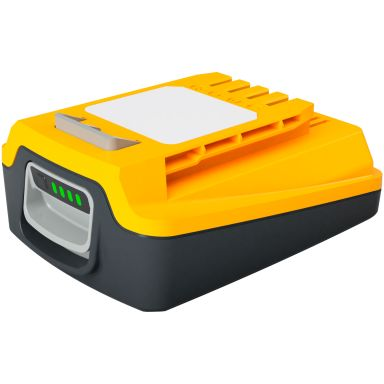 STIGA E 22 Batteri 20V, 2,0Ah