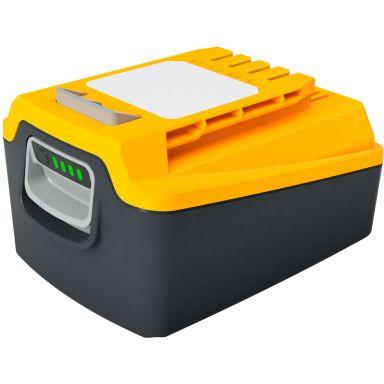 STIGA E 24 Batteri 20V, 4,0Ah