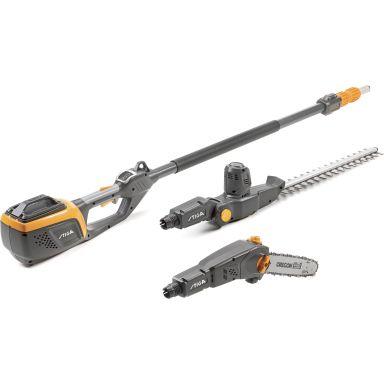 STIGA SMT 500 AE Multiverktyg med 2,0 Ah batteri och laddare