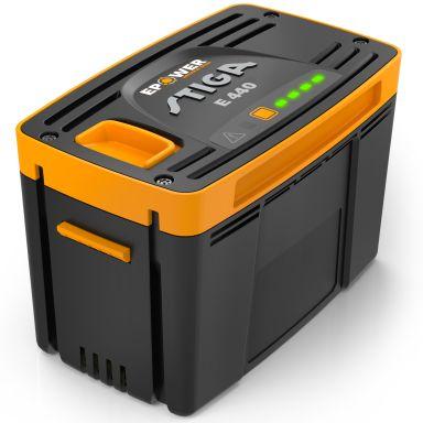 STIGA E 440 Batteri 48V, 4,0 Ah