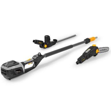 Alpina AMT 48 Li Multiverktyg med 2,0 Ah batteri