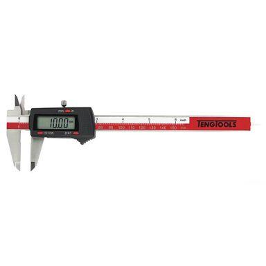 Teng Tools 270230105 Skjutmått 150 mm
