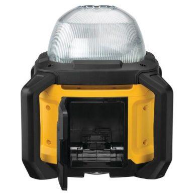 Dewalt DCL074 Arbetslampa utan batterier och laddare
