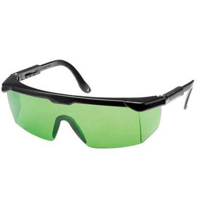 Dewalt DE0714G Laserglasögon grön