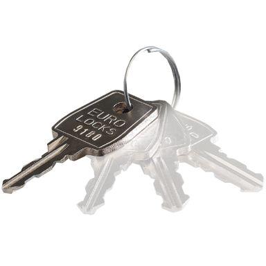 Garo MVN 3 Nyckel för PN, P100 och Futura