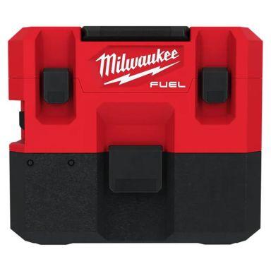 Milwaukee M12 FVCL-0 Dammsugare utan batterier och laddare
