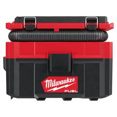 Milwaukee M18 FPOVCL-0 Dammsugare utan batterier och laddare