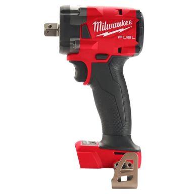 Milwaukee M18 FIW2P12-0X Mutterdragare med väska, utan batterier och laddare