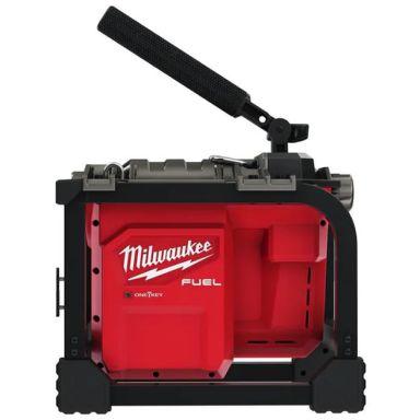 Milwaukee M18 FCSSM-0 Seksjonskabelmaskin uten batterier og lader