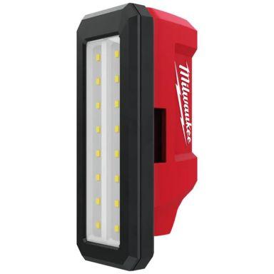 Milwaukee M12 PAL-0 Arbeidslampe uten batterier og lader