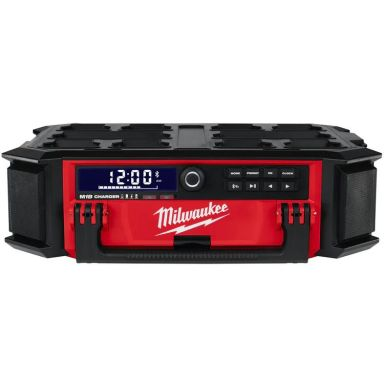 Milwaukee M18 PORCDAB+-0 Radio uten batterier og lader