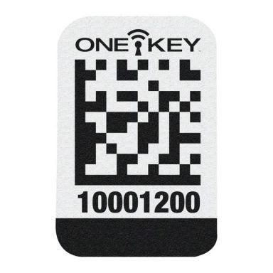 Milwaukee AIDTM-50 QR-etikett 50-pack