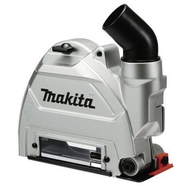 Makita 191G06-2 Dammuppsamlingsskydd för vinkelslip XGT
