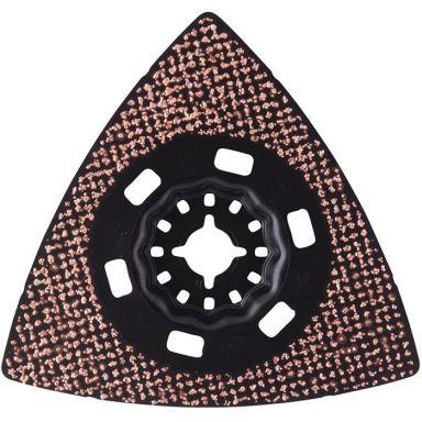 Makita Starlock Slipplatta 90 mm, K60