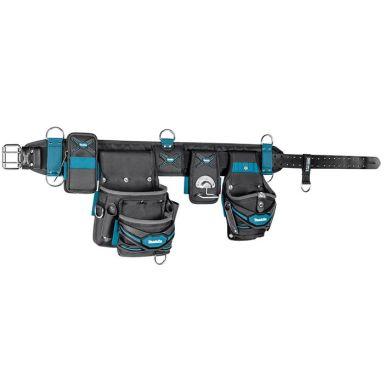 Makita E-05175 Työkaluvyö 2,75 l, pehmusteella