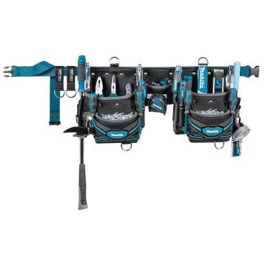 Makita E-05169 Työkaluvyö 3 fack, 6,5 L
