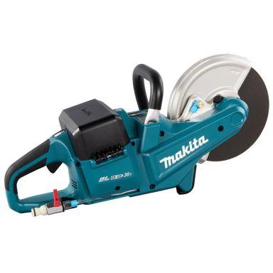 Makita DCE090ZX1 Kapmaskin utan klinga, batterier och laddare