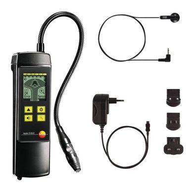 Testo 316-2 Gasmätare för metan, propan, väte