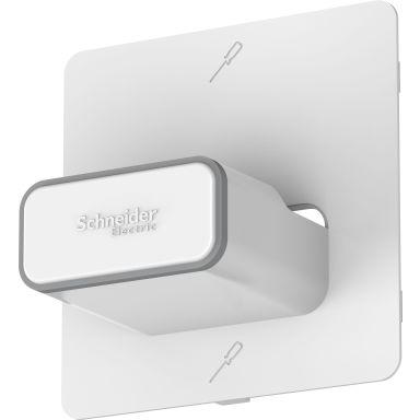 Schneider Electric Wiser CCT501400_0001 Bordstativ til gateway