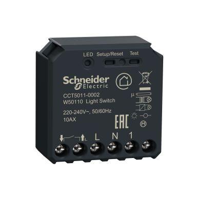 Schneider Electric Wiser CCT5011-0002 Strömställarpuck med Zigbee