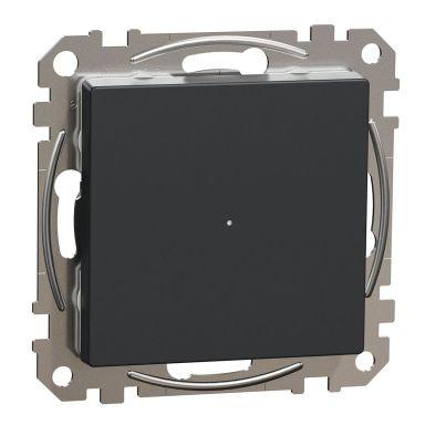 Schneider Electric Exxact WDE003386 Trykkdimmer 200W, LED, Zigbee