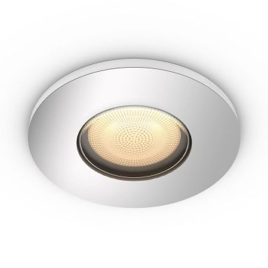 Philips Hue White Ambiance Adore Downlight krom, 5W,  350 lm