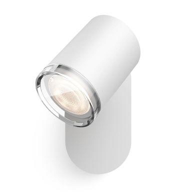 Philips Hue White Ambiance Adore Spotlight vit, 5W, 350 lm