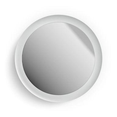 Philips Hue Adore Spegel med LED-belysning, 2400 lm