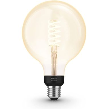 Philips Hue White LED-valo 7W, G125, E27