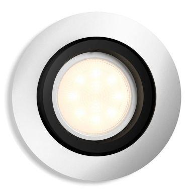 Philips Hue White Ambiance Milliskin Spotlight 5W LED, 350 lm, GU10