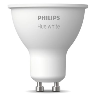 Philips Hue White LED-valo 5.2W, GU10