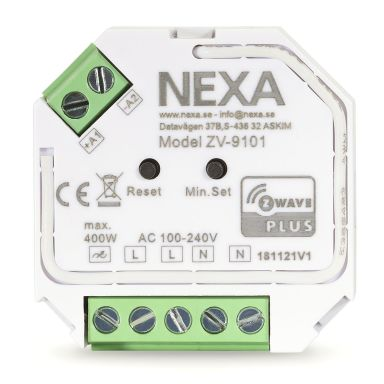 Nexa ZV-9101 Dosdimmer Z-wave