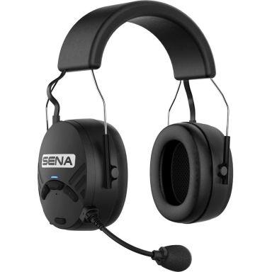 Sena Tufftalk M Hørselbeskyttelse med Issebøyle, Bluetooth, Mesh Intercom