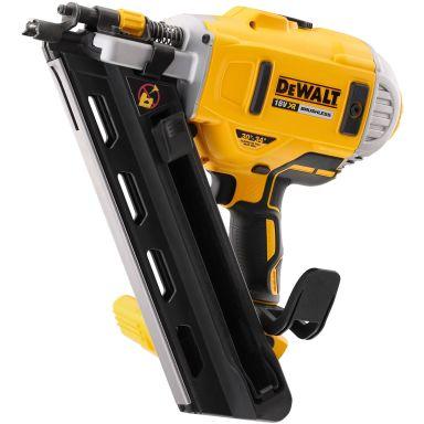 Dewalt DCN692N Spikpistol utan batterier och laddare